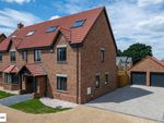 Thumbnail for sale in Hayfield Close, Flitton