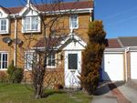 Thumbnail to rent in Priory Park, Amble, Morpeth