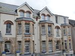 Thumbnail to rent in Granville Road, Ilfracombe