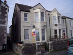 Thumbnail to rent in Mendip Road, Weston-Super-Mare