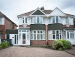 Thumbnail for sale in Elizabeth Road, Sutton Coldfield