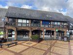 Thumbnail to rent in Shamrock Way, Hythe Marina Village, Southampton, Hampshire