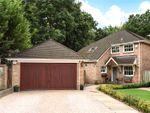 Thumbnail for sale in France Hill Drive, Camberley, Surrey