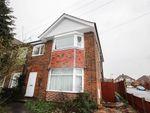 Thumbnail to rent in Wilton Road, Shirley, Southampton
