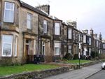 Thumbnail to rent in Wallace Street, Stirling Town, Stirling