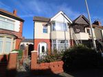 Thumbnail to rent in Breck Road, Blackpool