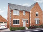 "Thumbnail to rent in ""The Hartley"" at Coxwell Road, Faringdon"