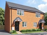 """Thumbnail to rent in """"The Hardwick"""" at Thorney Green Road, Stowupland, Stowmarket"""