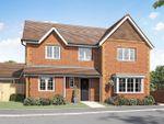 "Thumbnail for sale in ""The Salcombe"" at Ackender Hill Sales Suite, Chawton Park Road, Alton, Hampshire GU34 1Rj, Alton,"