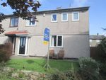 Thumbnail for sale in Dorset Close, Hensingham, Whitehaven