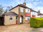 Thumbnail for sale in Oakleigh Crescent, Whetstone, London