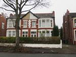 Thumbnail for sale in Wood Road North, Old Trafford, Manchester