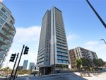 Thumbnail for sale in Horizons Tower, Yabsley Street, London