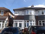 Thumbnail for sale in Harts Road, Birmingham, West Midlands