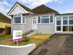 Thumbnail for sale in Heathfield Avenue, Saltdean, Brighton, East Sussex