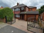 Thumbnail for sale in Agecroft Road West, Prestwich, Manchester
