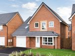 "Thumbnail to rent in ""Harrogate"" at Ripon Road, Kirby Hill, Boroughbridge, York"