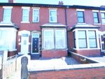 Thumbnail for sale in Victory Road, Blackpool, Lancashire