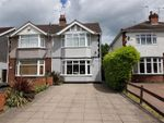Thumbnail for sale in Brandon Road, Binley, Coventry