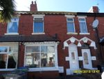 Thumbnail to rent in Dunelt Road, Blackpool