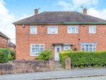 Thumbnail for sale in Rochester Road, Fenton, Stoke-On-Trent