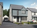 Thumbnail to rent in Plot 46 The 3 Bed Pembroke, Summerland Lane, Newton, Swansea