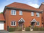 Thumbnail for sale in Hope Grants Road, Wellesley, Aldershot, Hampshire