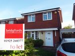 Thumbnail to rent in Crown Fields Close, Newton-Le-Willows