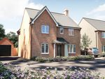 "Thumbnail to rent in ""The Berrington"" at Roman Road, Bobblestock, Hereford"