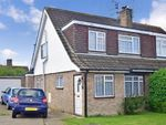 Thumbnail for sale in Halstow Way, Pitsea, Basildon, Essex