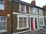 Thumbnail to rent in Treharris Street, Roath, ( 4 Beds )