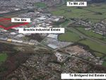 Thumbnail for sale in Mixed Use Development Land, Brackla West, Brackla Industrial Estate, Bridgend