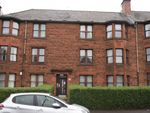 Thumbnail for sale in 1392 Paisley Road West, Flat 0/2, Craigton, Glasgow