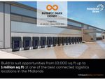 Thumbnail for sale in Infinity Park Phase I, (Chellaston Business Park), Wilmore Road, Sinfin, Derby, Derbyshire
