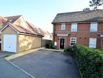 Thumbnail for sale in Peregrine Way, Hatfield, Hertfordshire