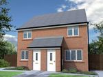 "Thumbnail to rent in ""The Monkton"" at Faldo Drive, Ashington"