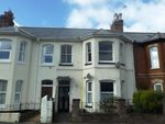 Thumbnail to rent in Imperial Road, Exmouth