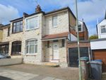 Thumbnail for sale in Rowsley Avenue, London