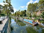 Thumbnail to rent in Maida Avenue, Little Venice