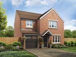 "Thumbnail to rent in ""The Roseberry"" at Sterling Way, Shildon"
