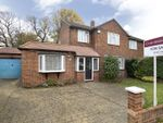 Thumbnail for sale in Rosewood Drive, Shepperton