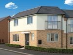 "Thumbnail to rent in ""The Mulberry At Fairfields, Corby"" at Glastonbury Road, Corby"