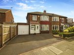 Thumbnail for sale in Elmwood Avenue, Gosforth, Tyne And Wear