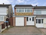 Thumbnail to rent in Glenthorne Drive, Cheslyn Hay, Walsall