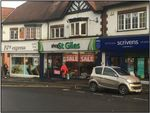 Thumbnail to rent in Parade, Sutton Coldfield