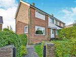 Thumbnail for sale in Old Hall Road, Consett