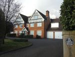 Thumbnail to rent in Grove Road, Knowle, Solihull