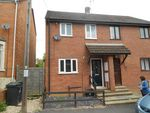 Thumbnail to rent in St. Michaels Road, Yeovil