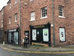 Thumbnail to rent in Goss Street, Chester