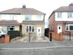 Thumbnail for sale in Raines Park Road, Worksop